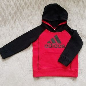 Adidas 3T hoodie